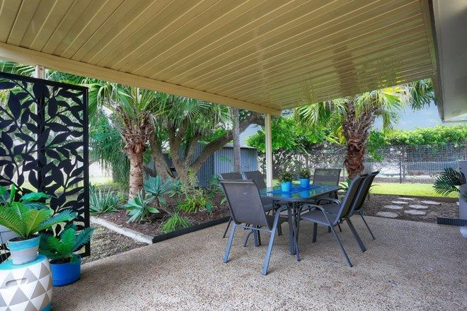 Picture of 4 Hargreaves Street, BUNDABERG SOUTH QLD 4670