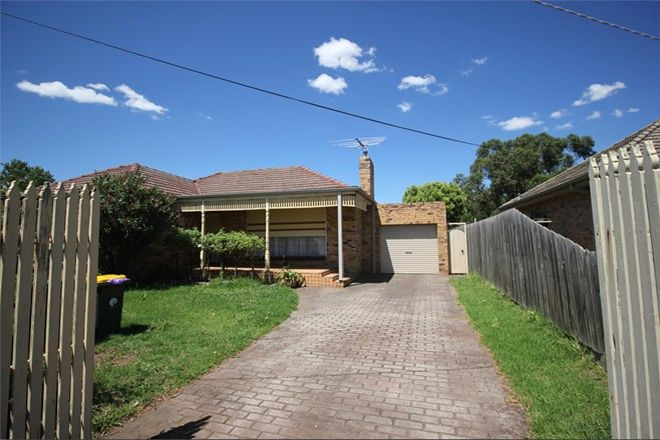 Picture of 138 East Street, HADFIELD VIC 3046