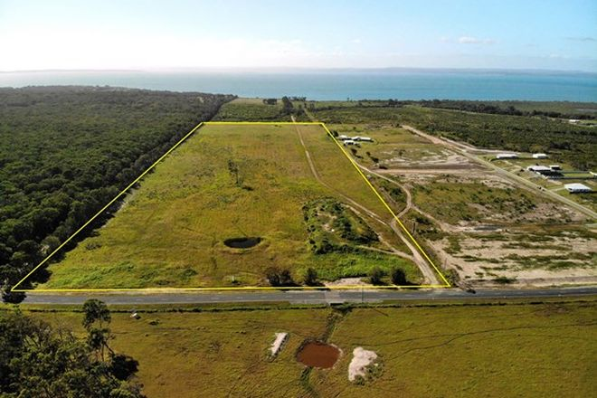 Picture of 366-388 River Heads Road, RIVER HEADS QLD 4655