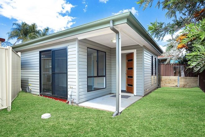 Picture of 58a Rebecca Street, COLYTON NSW 2760