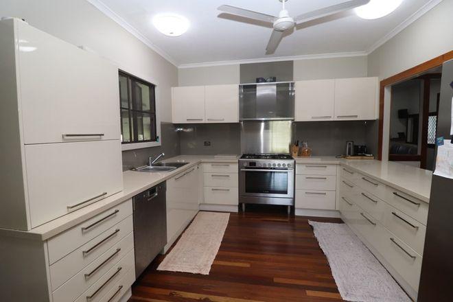 Picture of 14-16 Gorton Street, TREBONNE QLD 4850