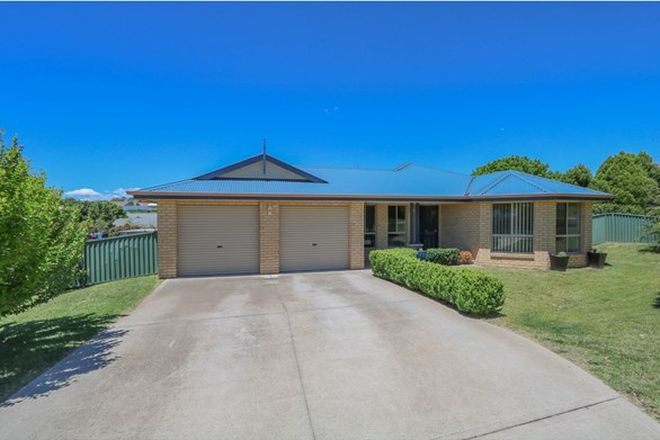 Picture of 39 Hughes Street, KELSO NSW 2795