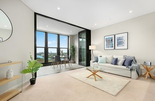 Picture of 2501/2 Waterways Street, Wentworth Point NSW 2127