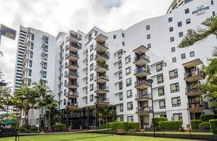Picture of 312/30-34 Surf Parade, Broadbeach QLD 4218