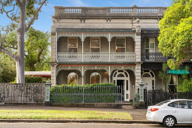 Picture of 28 The Avenue, PARKVILLE VIC 3052