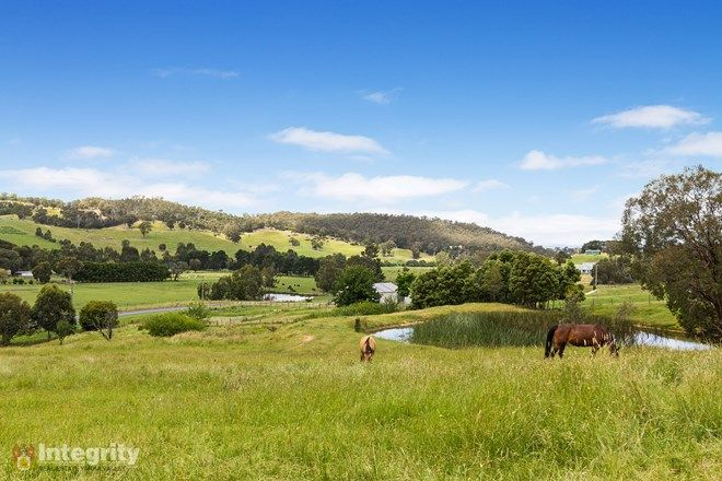 Picture of 489 Steels Creek  Road, STEELS CREEK VIC 3775