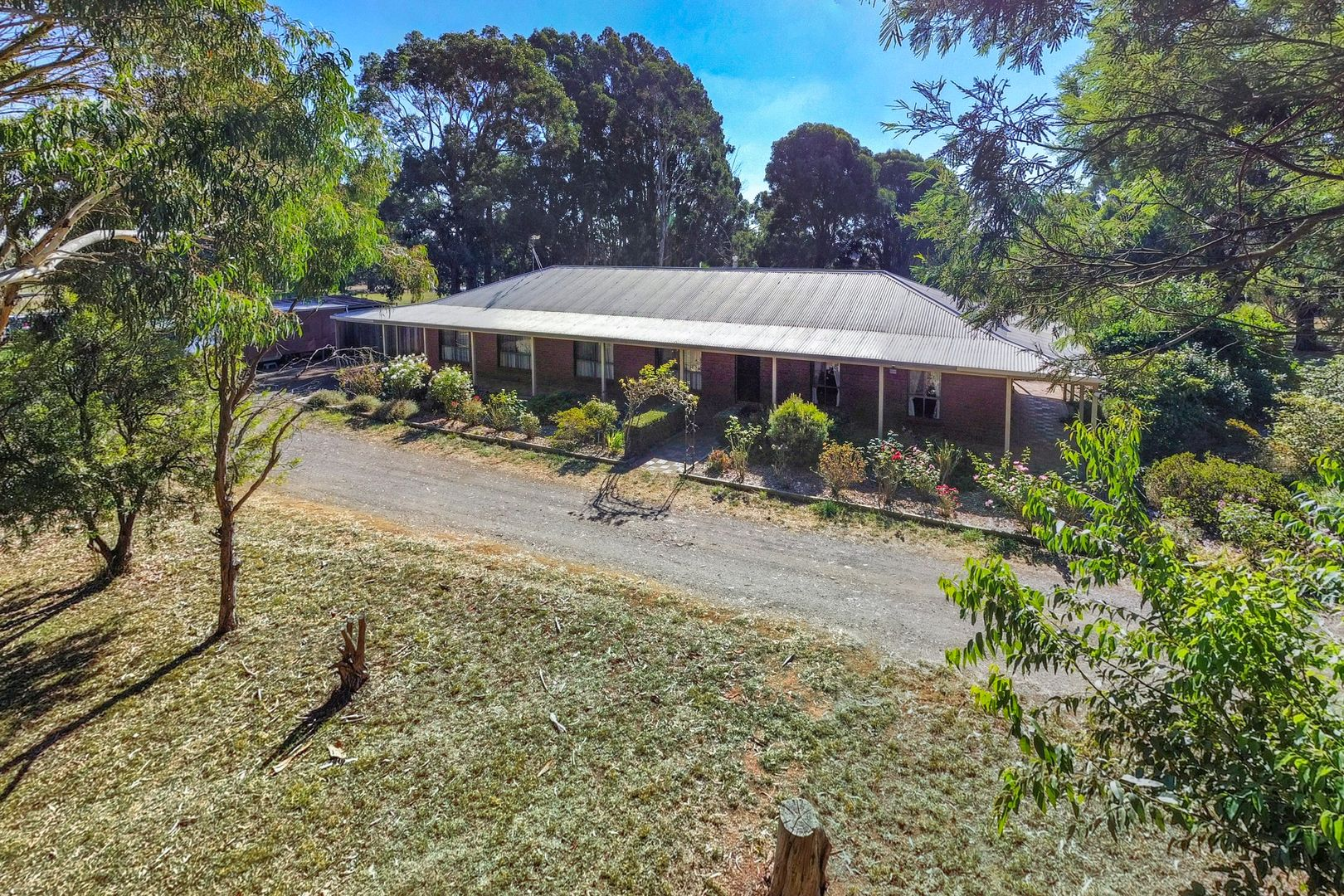 209 Avenue Of Honour, Woodend North VIC 3442, Image 0