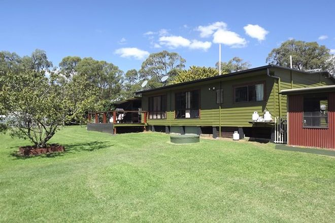 Picture of 2104 Emmaville Road, EMMAVILLE NSW 2371