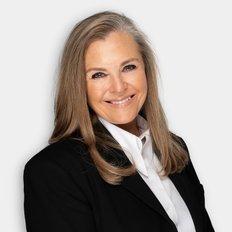 Angela Stentiford, Sales representative