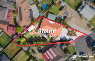 Picture of 8 Bligh Place, Wyndham Vale VIC 3024