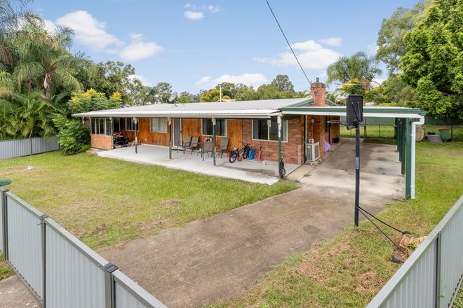 Picture of 12 Merle Street, BURPENGARY QLD 4505