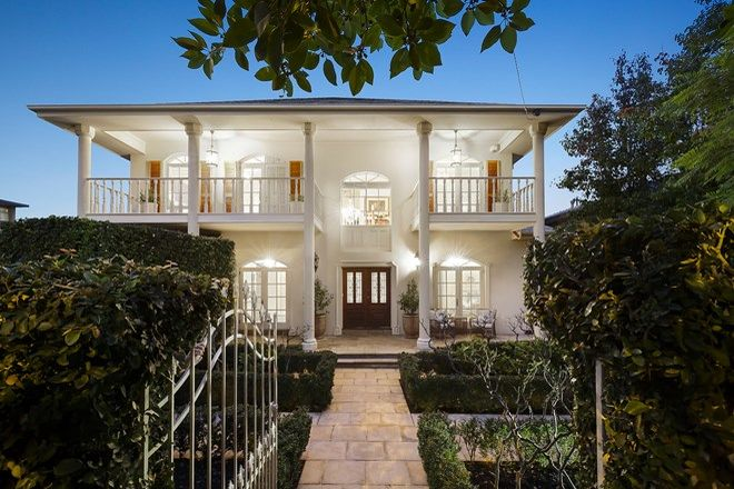 Picture of 22 Hawthorn Glen, HAWTHORN VIC 3122