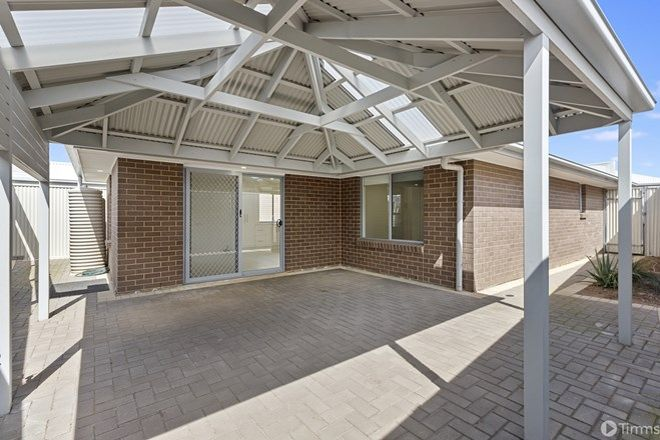 Picture of 1 Yellow Gum Avenue, ATHOL PARK SA 5012