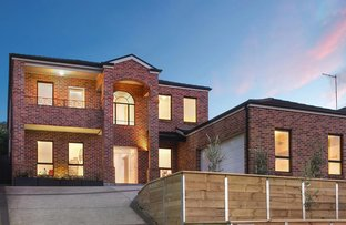 Picture of 122 Myrtle Street, Prospect NSW 2148