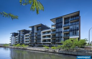 Picture of 72/11 Trevillian Quay, Kingston ACT 2604