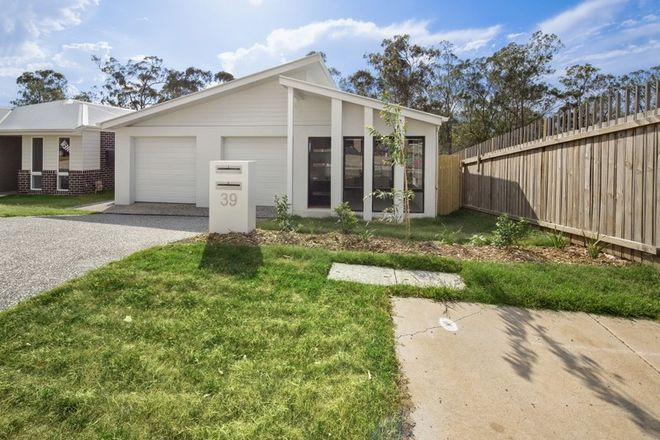 Picture of 39 Christie Crescent, BELLBIRD PARK QLD 4300