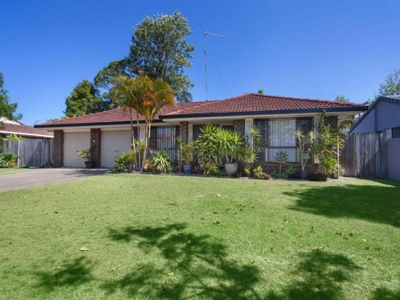 40 Columbus Drive, Hollywell QLD 4216, Image 0