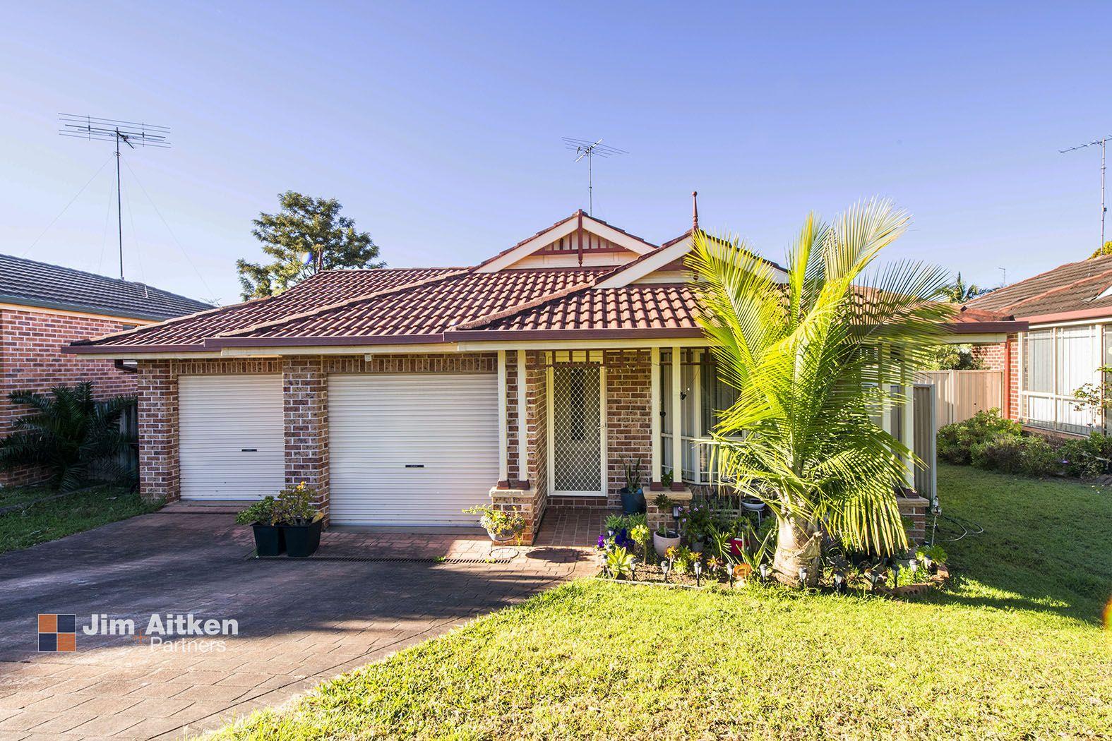 22 Sittella Place, Glenmore Park NSW 2745, Image 0