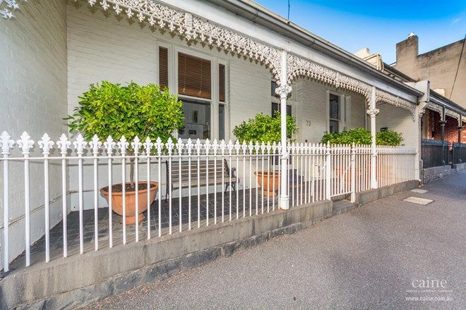 Picture of 73 Hotham Street, EAST MELBOURNE VIC 3002