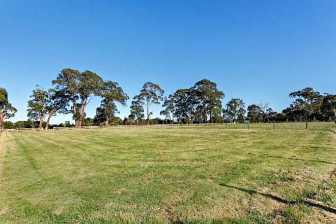 Picture of 764 DAYLESFORD MALMSBURY ROAD, GLENLYON, VIC 3461