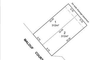 Picture of 4.a Malouf, Golden Grove SA 5125