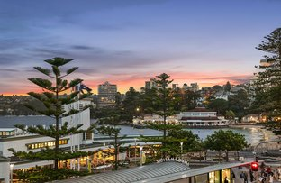 Picture of 1/43-45 East Esplanade, Manly NSW 2095