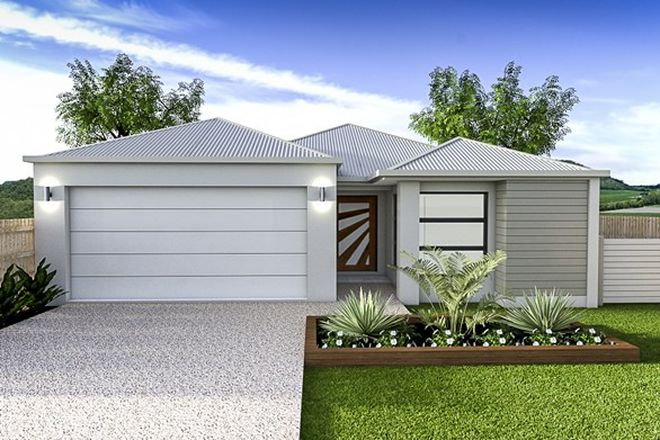 Picture of Lot 3223 Barratta Circle, TRINITY PARK QLD 4879