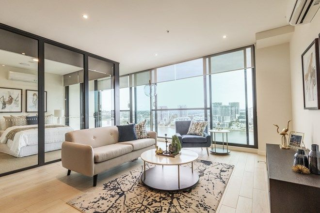 Picture of 1110/17 Wentworth Place, Wentworth Point