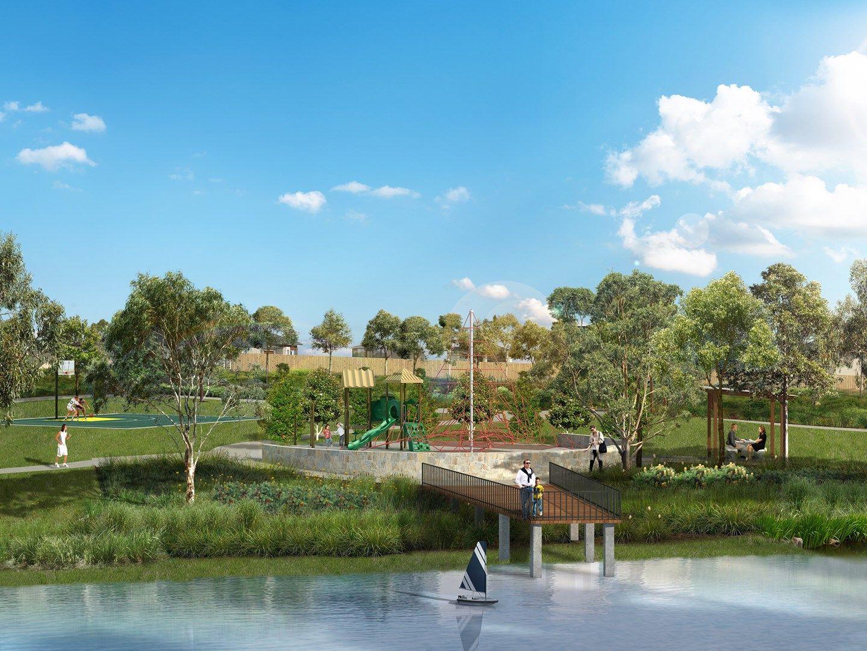 Lot 28 The Springs, Nikenbah QLD 4655, Image 0