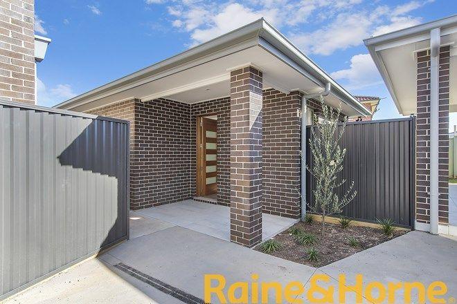 Picture of 1/1B Booralla Road, EDENSOR PARK NSW 2176