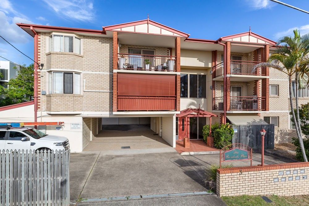 2/3 Haig Street, Coorparoo QLD 4151, Image 0