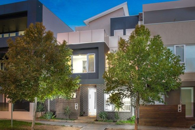 Picture of 164 The Esplanade, CAROLINE SPRINGS VIC 3023