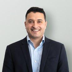Adam Scimone & Tom Figuero, Sales representative