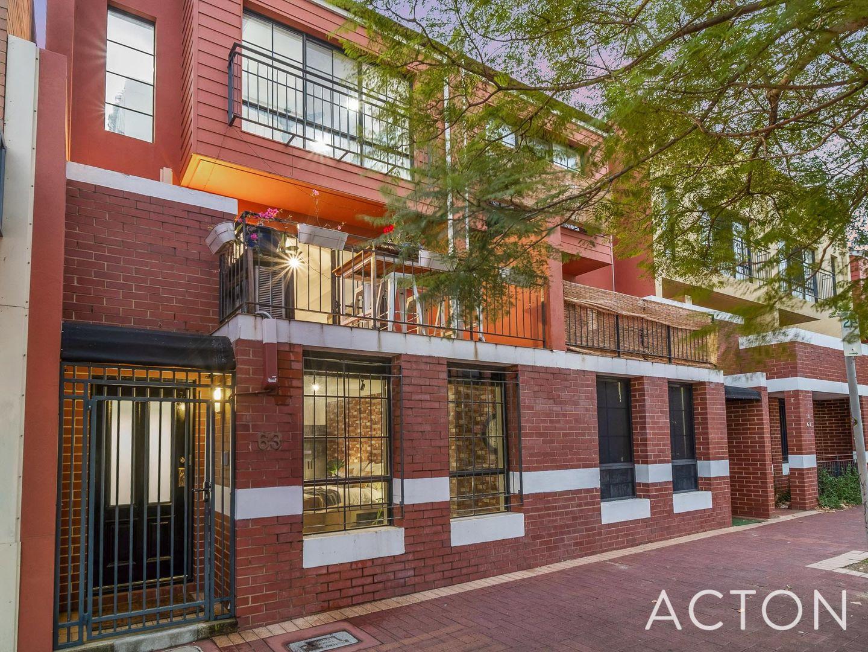 1/63 Palmerston Street, Perth WA 6000, Image 0