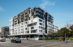 Picture of 211/8 Lygon  Street, Brunswick East VIC 3057