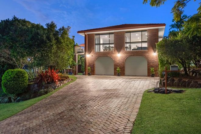Picture of 8 Single Street, EVERTON PARK QLD 4053