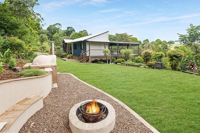 Picture of 203 North Maleny Rd, NORTH MALENY QLD 4552