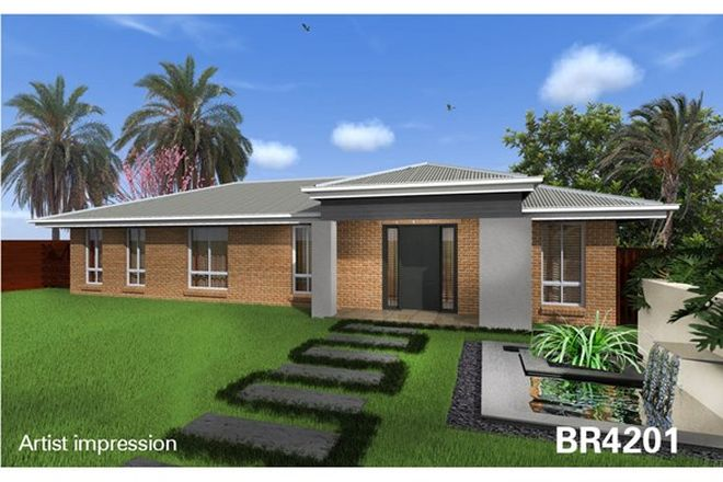 Picture of Lot 30 Atherton Place, WINYA QLD 4515