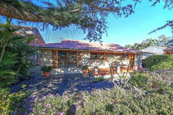 Picture of 5 Bilpin Pl, BOSSLEY PARK NSW 2176