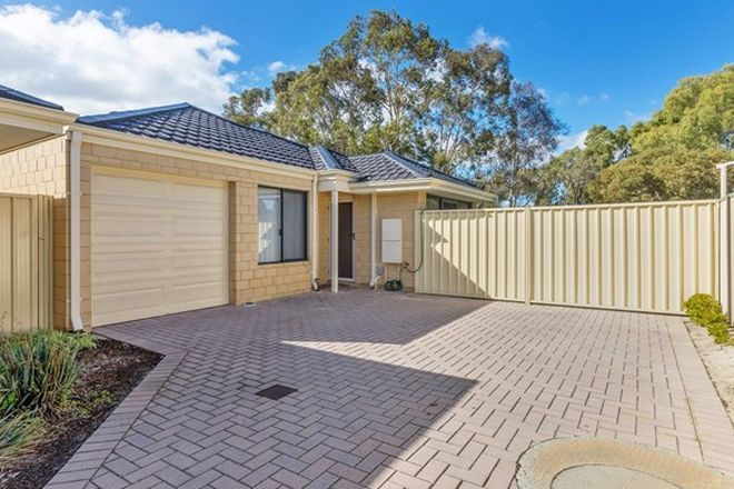 Picture of 34A Lacey Street, BECKENHAM WA 6107