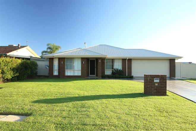 Picture of 35 Linda drive, DUBBO NSW 2830
