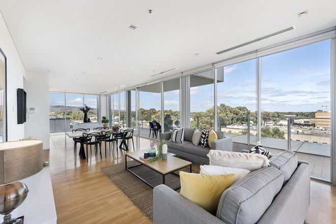 Picture of 59/220 Greenhill Road, EASTWOOD SA 5063
