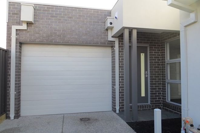 Picture of 3/36 Nolan Avenue, BROOKLYN VIC 3012