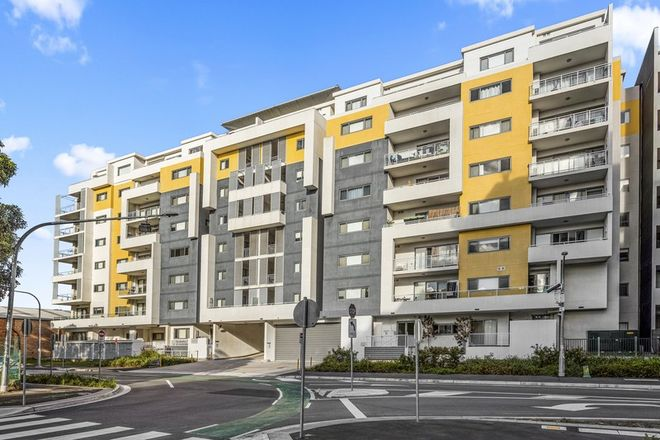 Picture of C116/52-62 Arncliffe Street, WOLLI CREEK NSW 2205