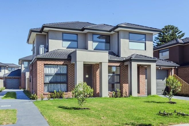 Picture of 2/23 Coane Street, OAKLEIGH EAST VIC 3166