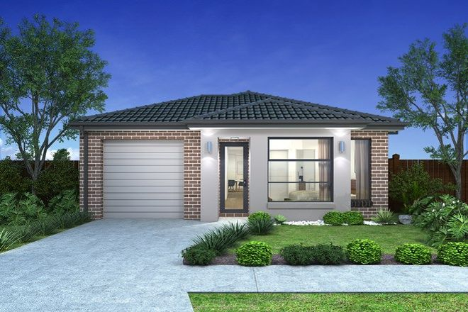 Picture of Lot 647 Millstone Estate, THORNHILL PARK VIC 3335
