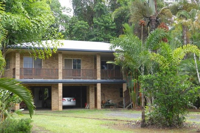 Picture of BOMBEETA QLD 4871