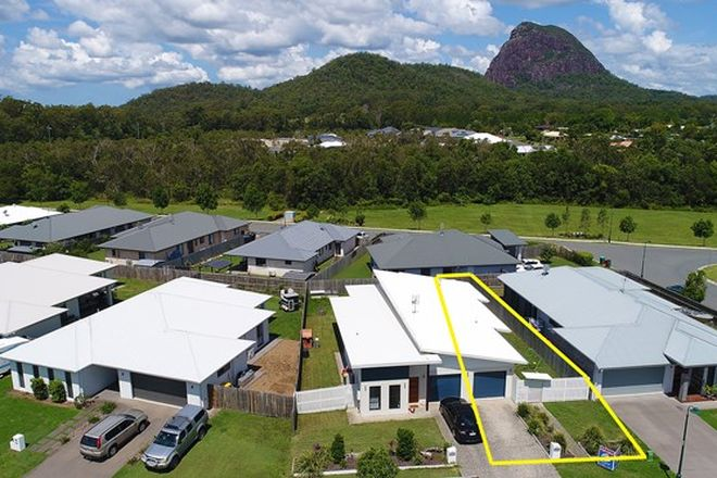 Picture of 4b Sairs Street, GLASS HOUSE MOUNTAINS QLD 4518
