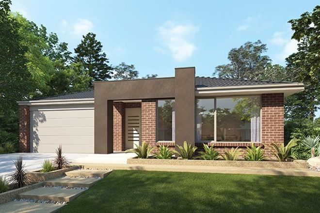 Picture of Lot 59 Griffiths Rd, TANGAMBALANGA VIC 3691