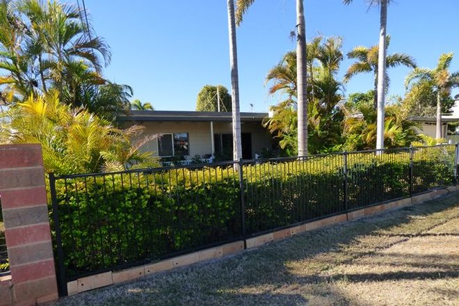 Picture of 27 Banks Crescent, MOUNT ISA QLD 4825